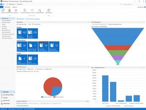 Microsoft Dynamics NAV 2017 ist verfügbar